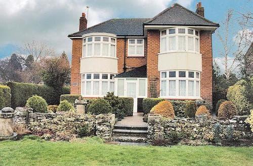 Big Cottages - Splendid Helmsley Cottage S15191