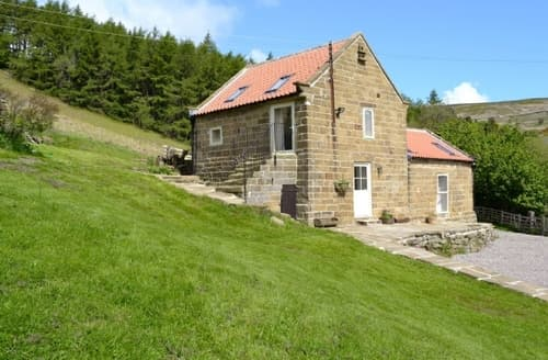 Last Minute Cottages - Inviting Helmsley Cottage S34744