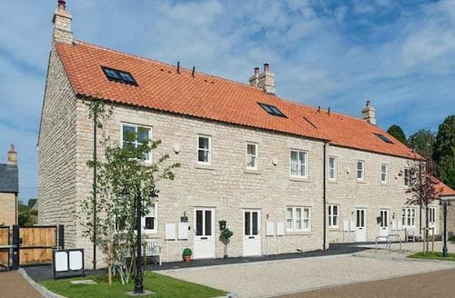 Big Cottages - Exquisite Helmsley Cottage S76758