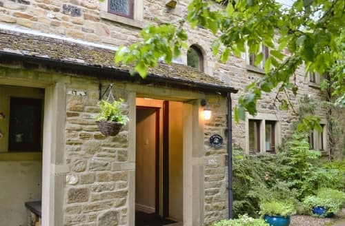 Big Cottages - Beautiful Kettlewell Cottage S38010