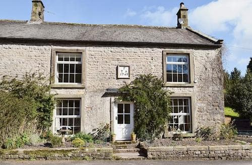 Big Cottages - Adorable Kettlewell Cottage S76055