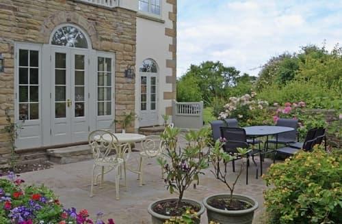 Big Cottages - Gorgeous Kirkbymoorside Cottage S15259
