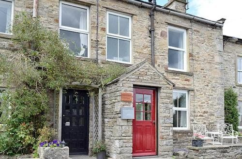 Last Minute Cottages - Cosy Reeth Cottage S60846