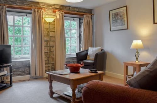 Last Minute Cottages - Captivating Leyburn Apartment S104441