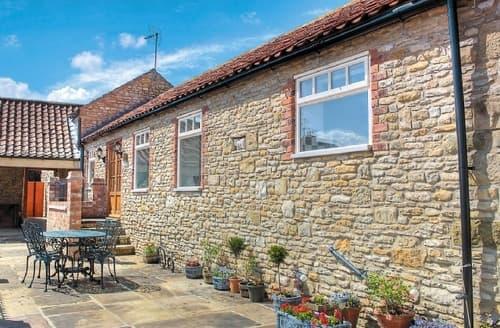 Last Minute Cottages - Attractive Malton Cottage S101590