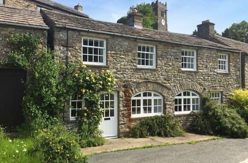 Big Cottages - Attractive Muker Cottage S102906
