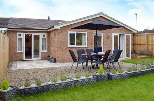 Big Cottages - Adorable Northallerton Cottage S83693