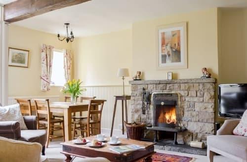 Big Cottages - Gorgeous Pickering Cottage S15321