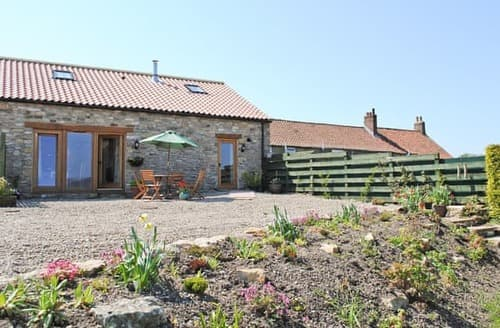 Last Minute Cottages - Wonderful Pickering Cottage S15350