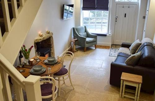 Last Minute Cottages - Delightful Reeth Cottage S94867