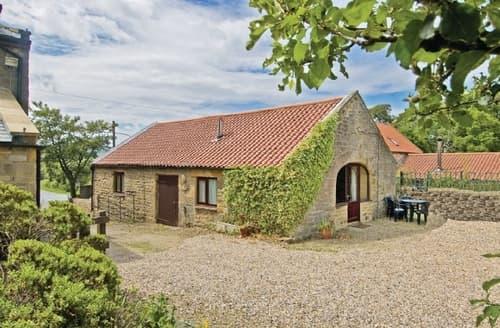 Big Cottages - Excellent Richmond Cottage S15366