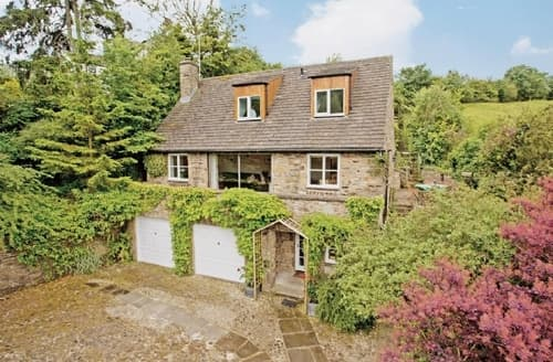 Big Cottages - Excellent Richmond Cottage S15383