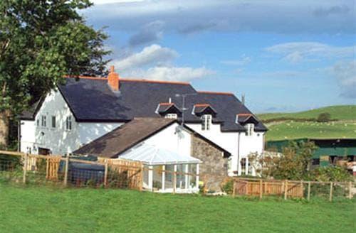 Last Minute Cottages - Glan Y Gors Cottage