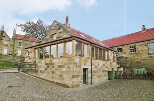 Big Cottages - Beautiful Saltburn By The Sea Cottage S15406