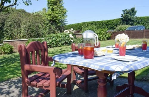 Last Minute Cottages - Luxury Saltburn By The Sea Cottage S15402