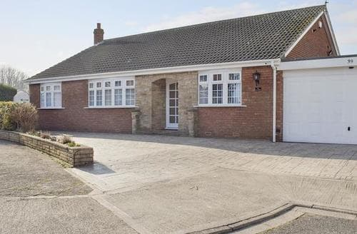 Big Cottages - Lovely Saltburn By The Sea Cottage S78161