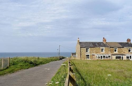 Last Minute Cottages - Lovely Saltburn By The Sea Cottage S83049