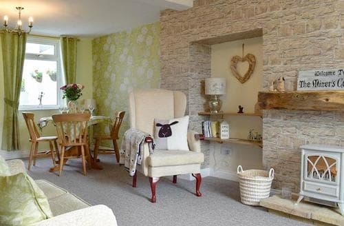 Last Minute Cottages - Delightful Saltburn By The Sea Cottage S85126
