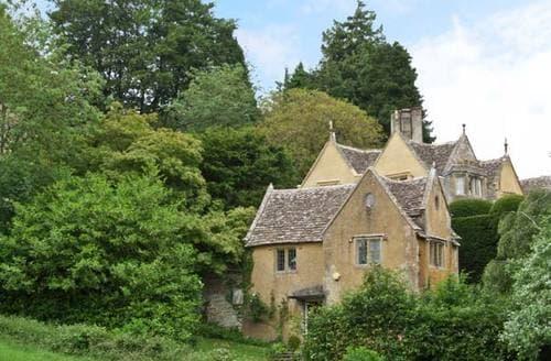 Last Minute Cottages - Exquisite Dursley House S2499
