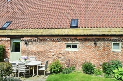 Dog Friendly Cottages - THE HAYLOFT
