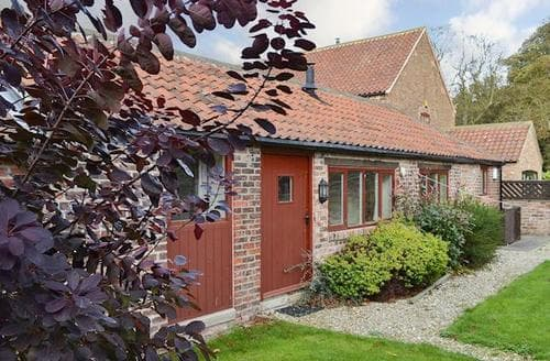 Big Cottages - Splendid Selby Cottage S15470