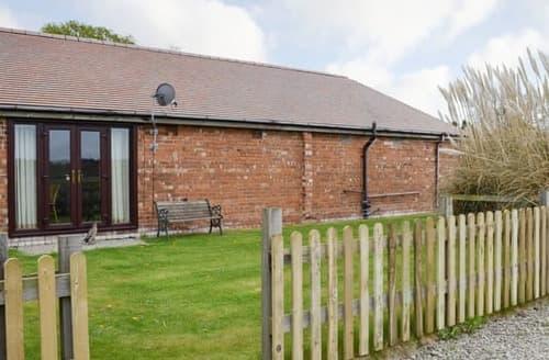 Last Minute Cottages - Excellent Selby Cottage S98773