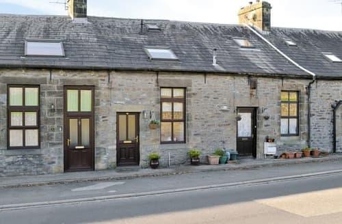 Last Minute Cottages - Charming Settle Cottage S42452