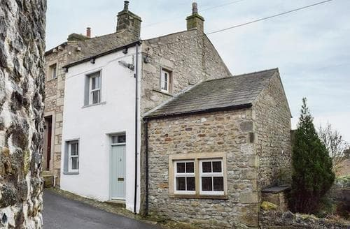 Big Cottages - Excellent Settle Cottage S73845