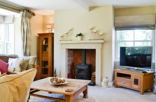 Last Minute Cottages - Charming Clitheroe And The Ribble Valley Cottage S85455