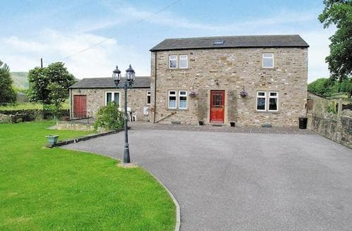 Last Minute Cottages - Quaint Skipton Cottage S15494