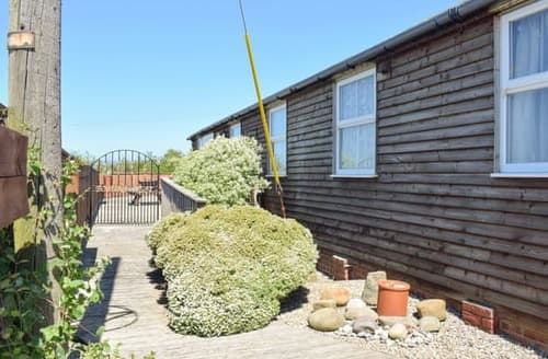 Big Cottages - Luxury Staithes Lodge S15503