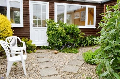 Big Cottages - Cosy Staithes Lodge S15512