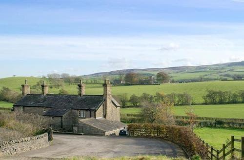 Big Cottages - Quaint Skipton Cottage S88238