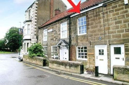 Last Minute Cottages - Quaint Staithes Cottage S15504