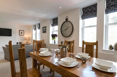 Big Cottages - Attractive Whitby Apartment S94199