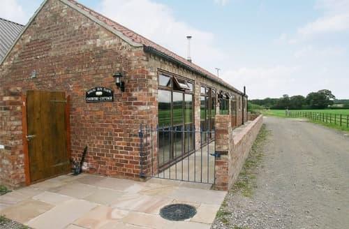 Last Minute Cottages - Adorable York Cottage S15633