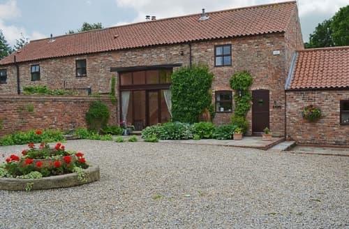 Last Minute Cottages - Beautiful York Cottage S25140