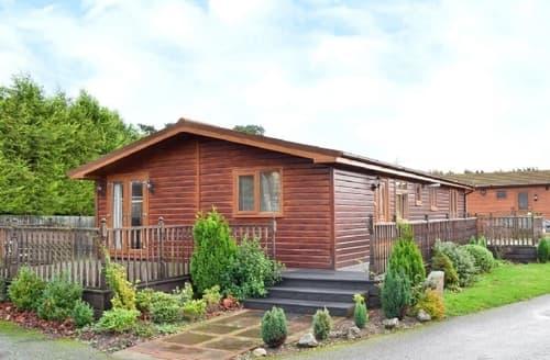 Big Cottages - Quaint Claxton Lodge S43552