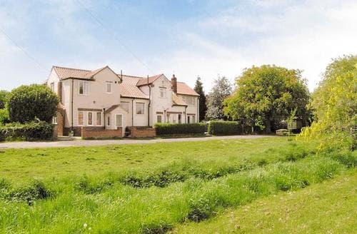 Big Cottages - Stunning York Cottage S88722