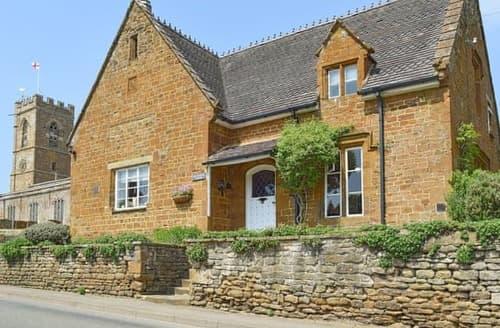 Big Cottages - Splendid Banbury Cottage S15680