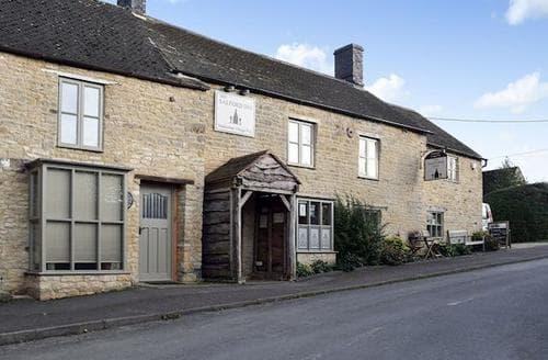 Big Cottages - Delightful Chipping Norton Cottage S88834