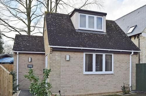 Last Minute Cottages - Lovely Oxford Cottage S25741
