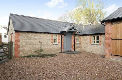 Last Minute Cottages - Delightful Oxford Cottage S74008