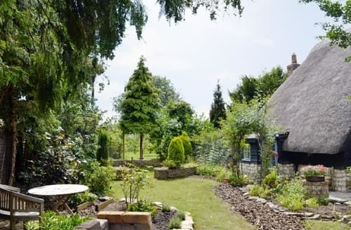 Big Cottages - Gorgeous Oxford Cottage S15720