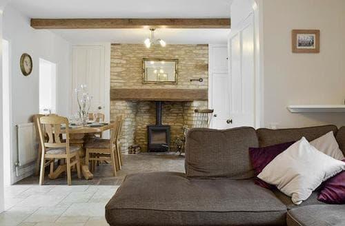Big Cottages - Gorgeous Oxford Cottage S83694