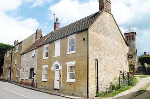 Last Minute Cottages - Wonderful Grantham Cottage S15743