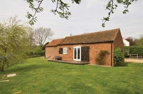 Last Minute Cottages - Wonderful Horncastle Cottage S15764