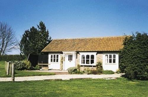 Last Minute Cottages - Wonderful Horncastle Cottage S15772