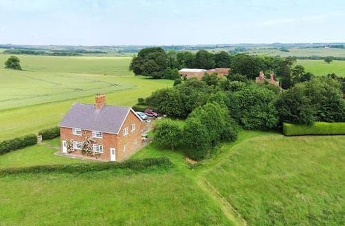 Big Cottages - Excellent Horncastle Cottage S15775