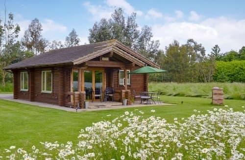 Last Minute Cottages - Superb Lincoln Lodge S15790